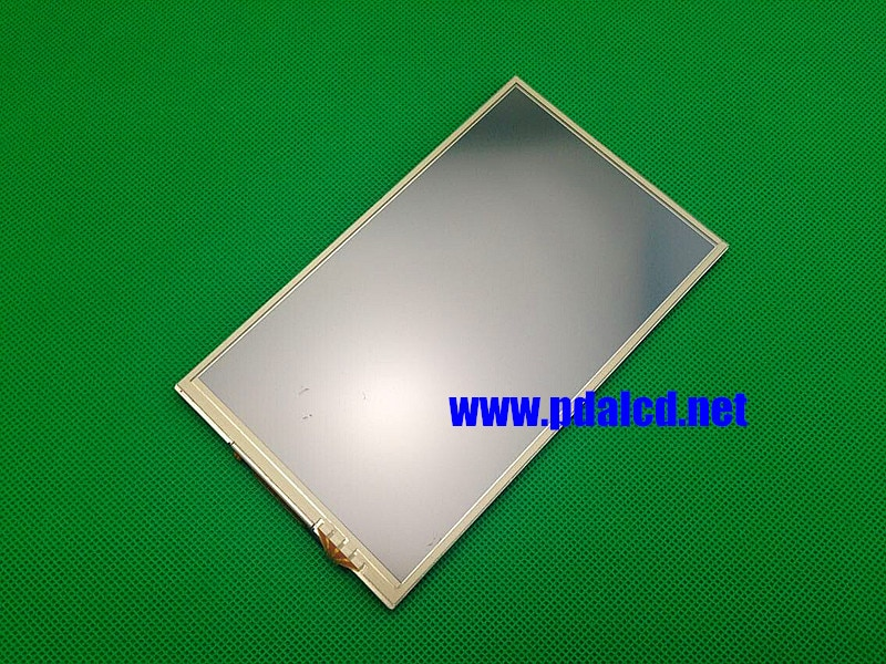 Skylarpu 6 pulgadas para TomTom VIA 1605TM 1605M 620 pantalla LCD GPS completa con panel de Digitalizador de pantalla táctil envío gratis