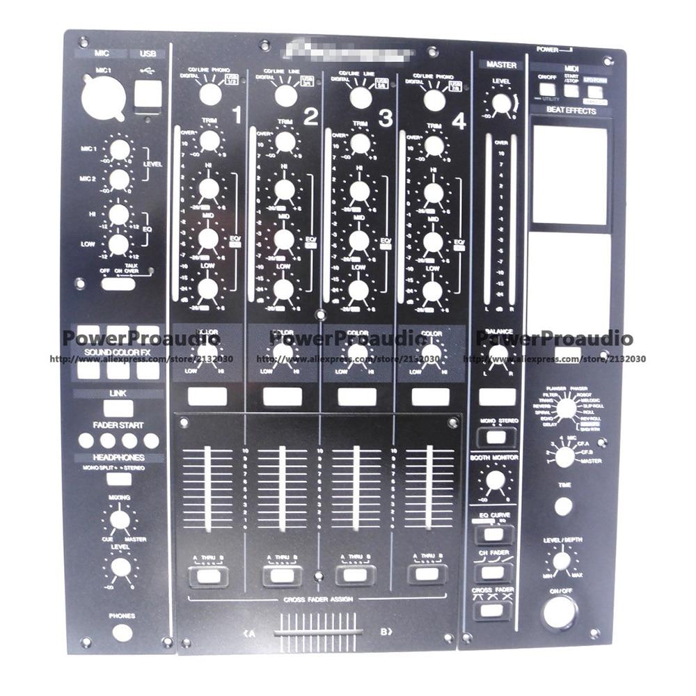DNB1186 DAH2830 placa principal Panel para DJM-900/900NXS DJM900SRT