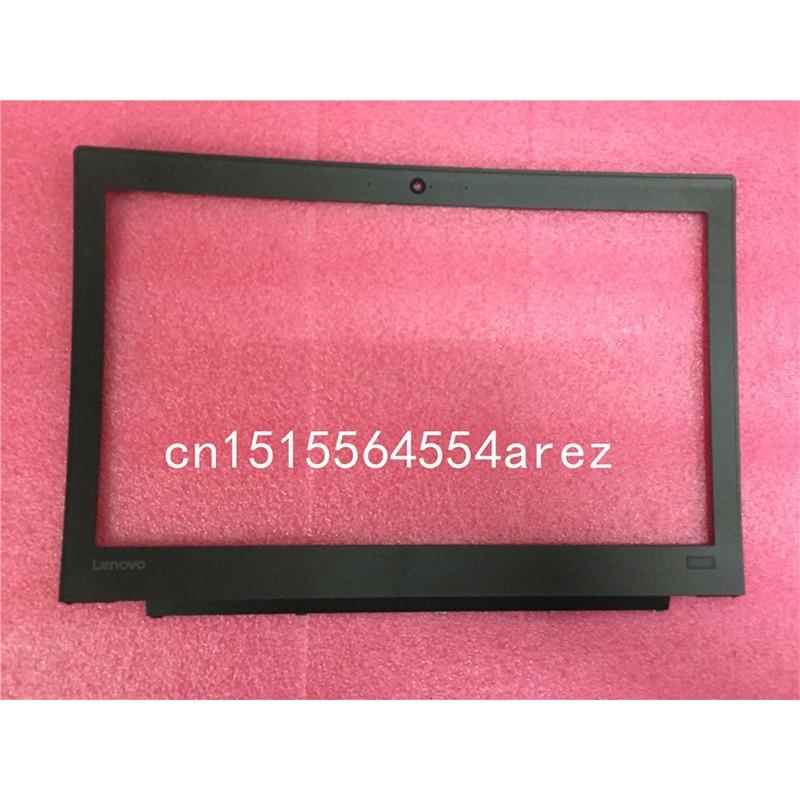 Lenovo ThinkPad X260 LCD إطار شاشة الكمبيوتر المحمول ، جديد وأصلي ، SB30K74309