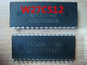 W27C512 W27C512-45Z DIP-28