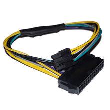 ATX 24pin zu 8pin Netzteil Kabel für DELL Optiplex 3020 7020 9020 T1700 Adapter Kabel