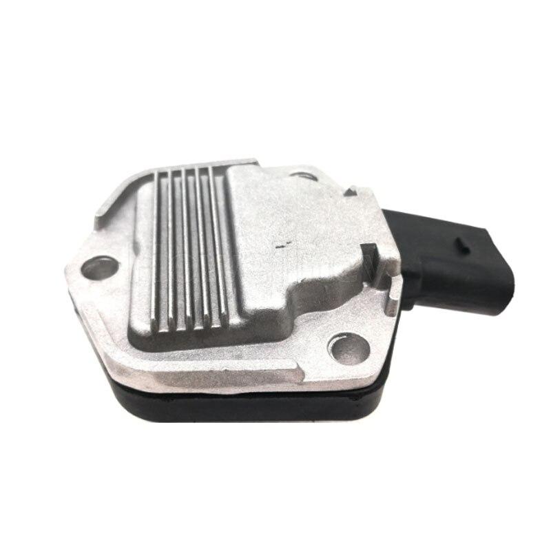 1J0907660B 1J0 907 B 660 de nivel de aceite Sensor de presión para VW Jetta Bora Golf MK4 Passat B5 ajuste AUDI A4 A6 SKODA asiento 1J0 907 660B