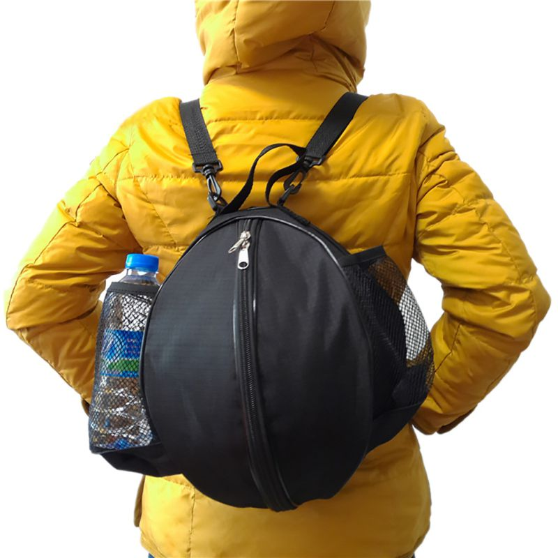 Mochila de baloncesto, botella de agua, paquete de pelotas de fútbol, bolsas deportivas, Kits de fútbol infantil, bolsa de baloncesto de voleibol a prueba de agua