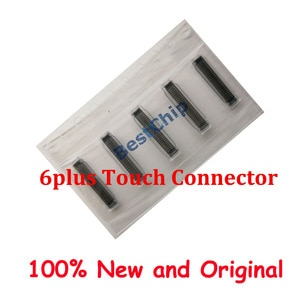 5-50pcs/lot Original J2401 touch digitizer TP FPC connector for iPhone 6 plus 6P 6plus 5.5 inch on motherboard