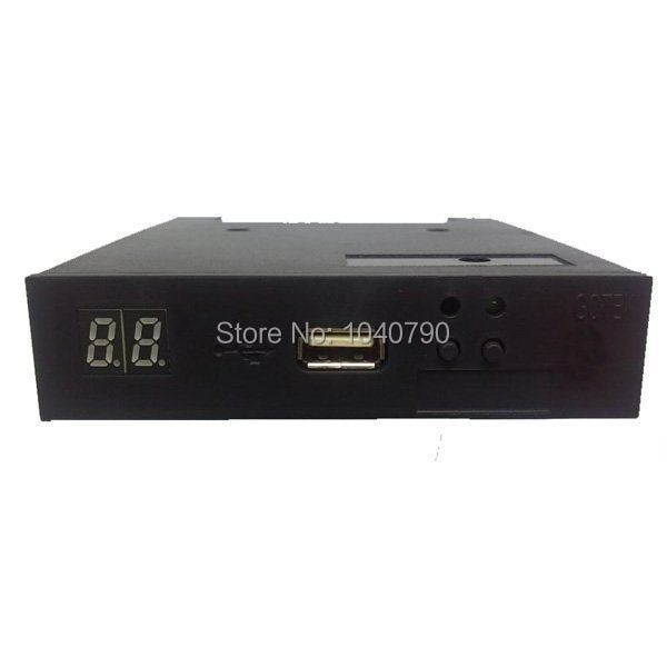 """Envío Gratis 3,5 """"SFR1M44-U100K-R USB SSD disquete emulador para YAMAHA KORG ROLAND órgano electrónico GOTEK"""
