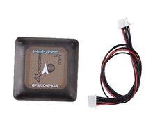 HolyBro Micro NEO-M8N Mini FPV GPS Module APM PIXHAWK haute précision M8N boussole avec câble 6P pour pièces RC