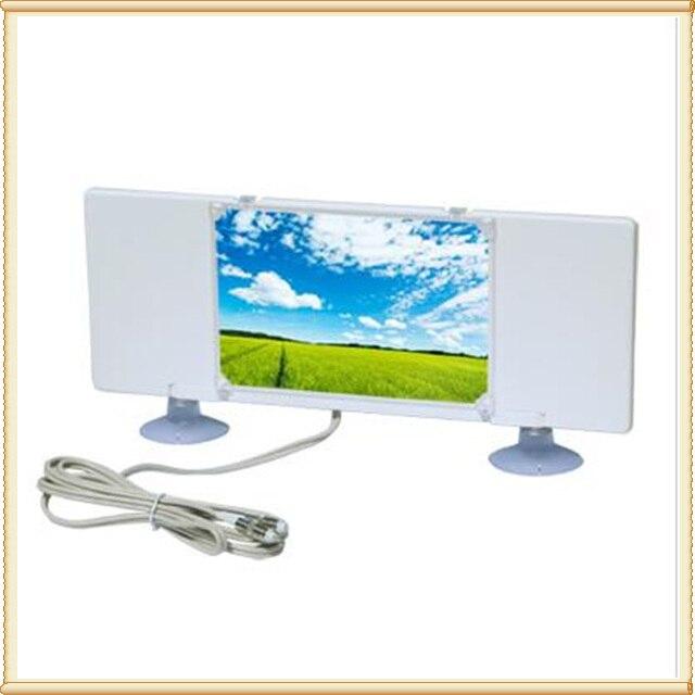 24DBI roteador interior 4g LTE antena, conector TS9 4g mimo omni antena modem USB