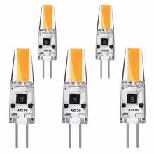 G4 LED ampoule 12 V Bi Pin 20 watts équivalent, G4 halogène LED gamme de remplacement hotte ampoule LED T3 G4 Base Type Jc ampoules COB LED