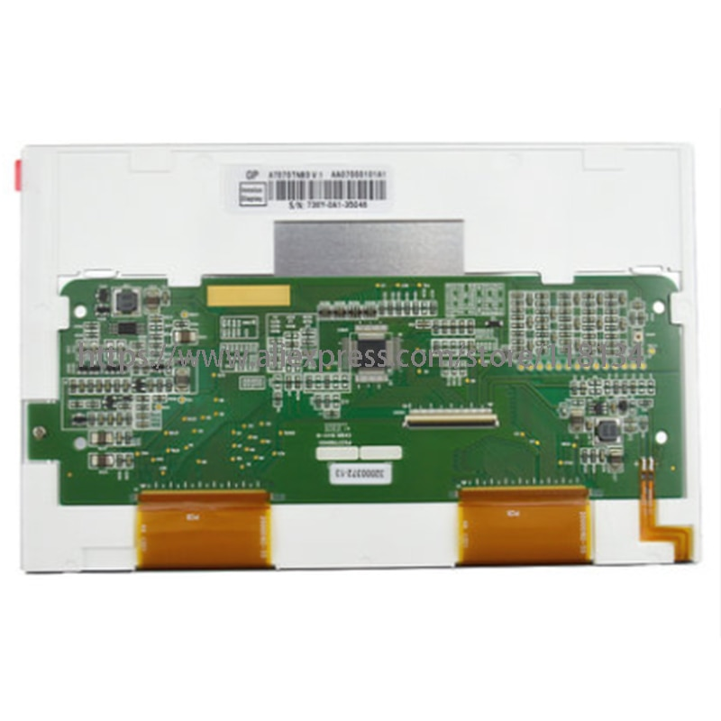 Have stock!  New LCD display Display Panel For PORCHESON PS360AM PS560AM PS660AM  AT070TN83 Version