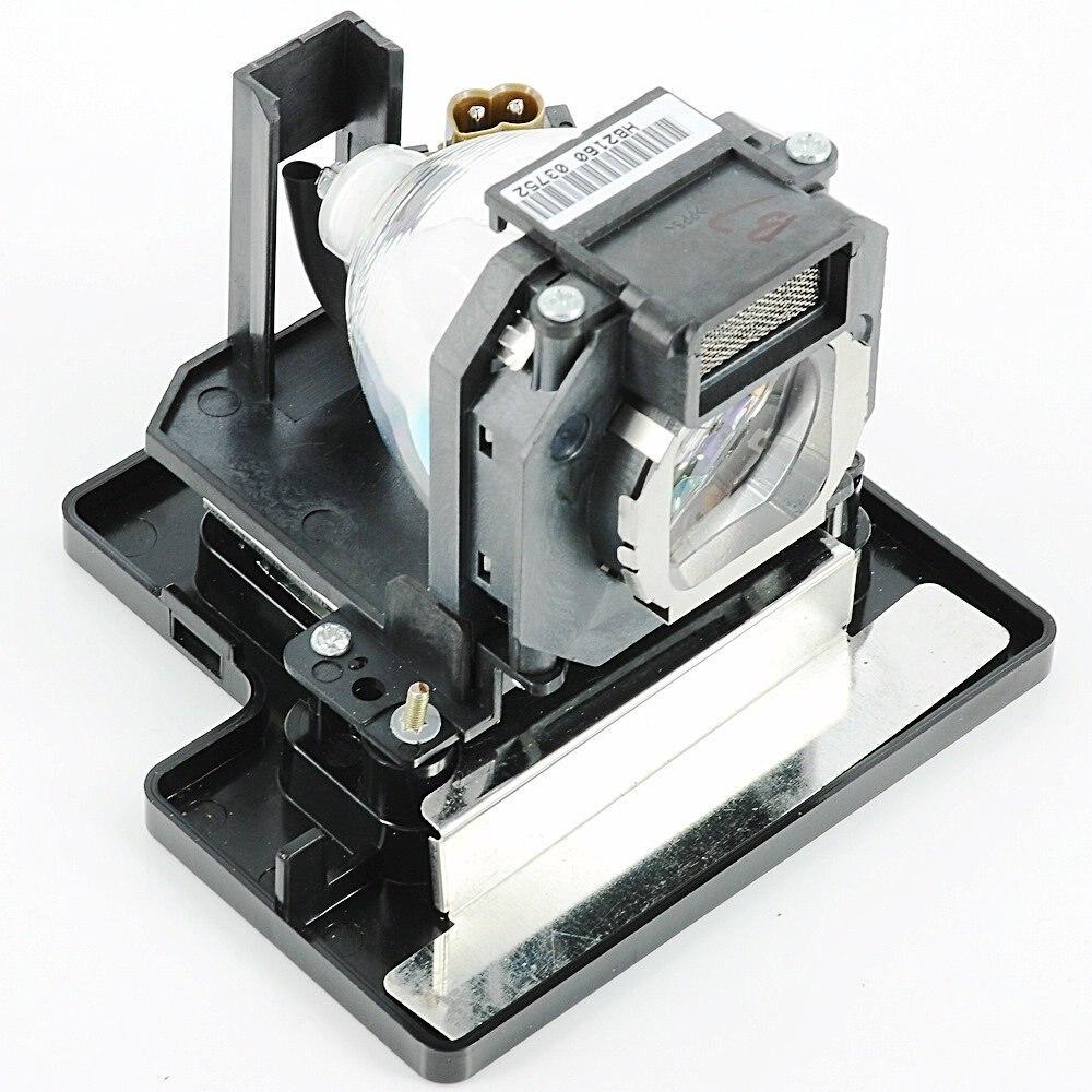Лампа для проектора ET-LAE1000 ETLAE1000 LAE1000 для Panasonic PT-AE1000 PT-AE2000 с корпусом