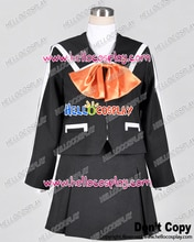 Shin Megami Tensei Persona P2 Cosplay School Girl Uniform Costume H008