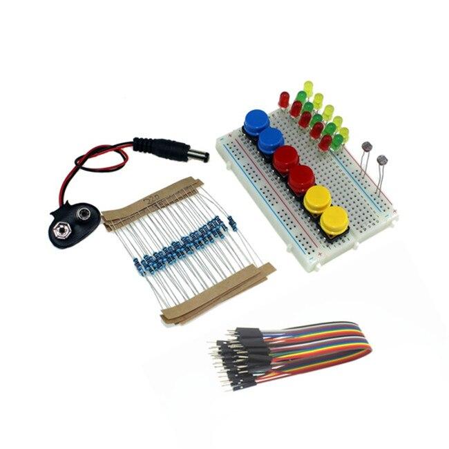 Стартовый комплект для arduino, резистор/�