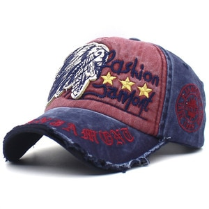 2021 four seasons Cotton Letter embroidery Baseball Cap Adjustable Snapback cap for men and women 101