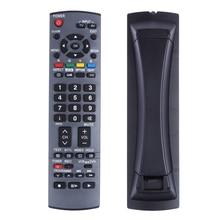 Télécommande de remplacement pour Panasonic TV EUR 7651120/71110/7628003 télécommande de télévision intelligente pour Panasonic TV