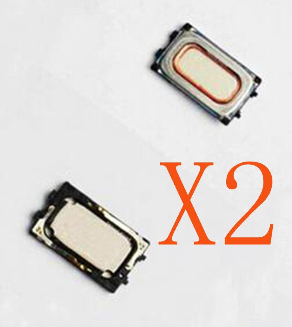 2X altavoz de auricular para Sony Xperia S LT26i/J ST26i/SL LT26ii/TX LT29i/X8/U8...