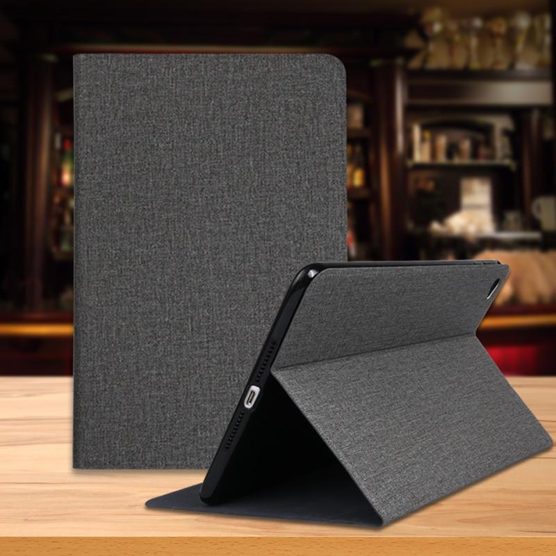 QIJUN para Samsung Galaxy Tab 3 Lite 7,0 T110 T111 Flip Tablet casos Fundas para Tab E Lite T113 soporte cubierta suave protectora