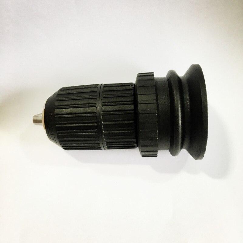 Portabrocas de liberación rápida de repuesto para martillo eléctrico Hilti TE M2 7C 7A 6A Li 224119 1/2-20UNF 2-13mm, Portabrocas de buena calidad