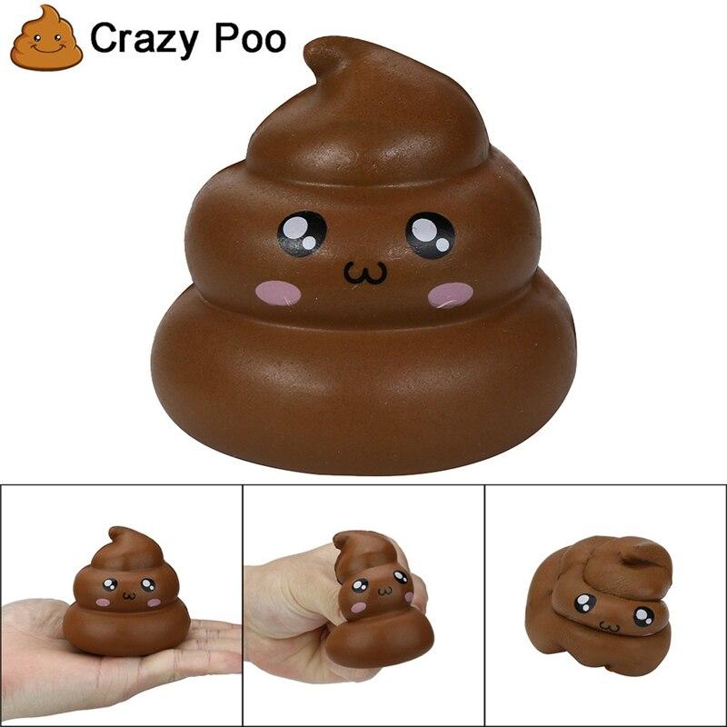 Красивая игрушка для детей, сжимаемая, изящная, забавная, Ароматизированная подвеска, медленно восстанавливающая форму игрушка для снятия стресса для мальчиков и девочек 4 **