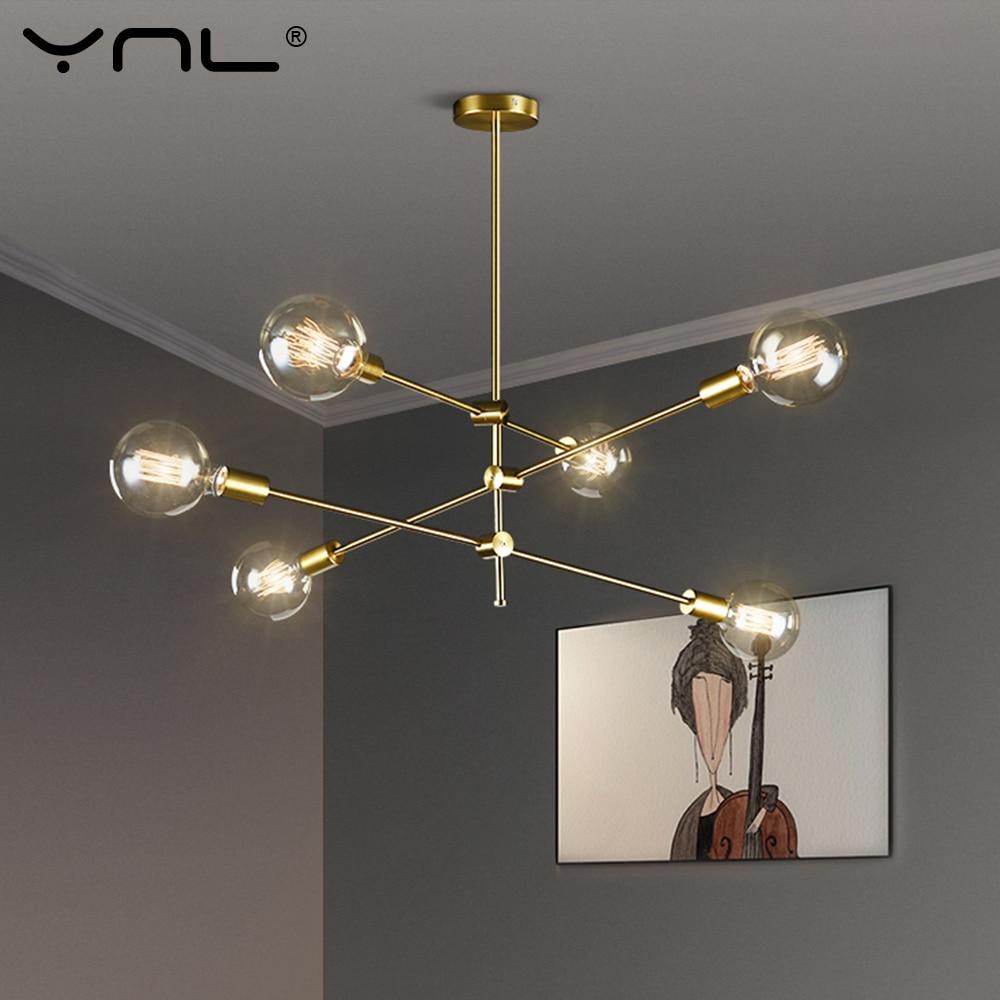 Nordic Modern Pendant Lights Long Pole Designer Pedant Lamps Ceiling Art Decoration Hanging Lamp Bar