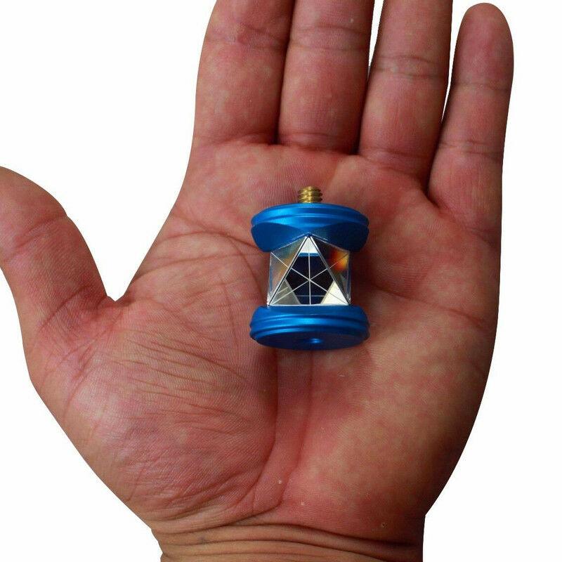 جديد مصغر 360 درجة المنشور فقط بريزم بولي رؤساء