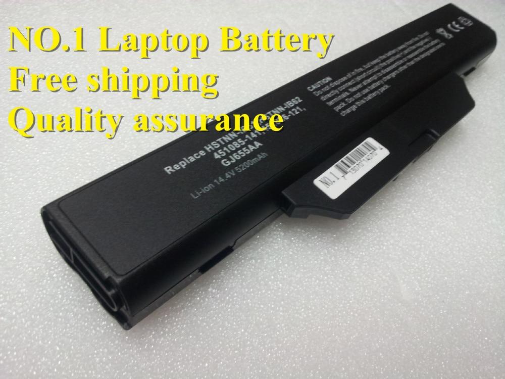 Аккумулятор 8 ячеек для hp ProBook 4510s 4510s/CT 4515s 4515s/CT 4710s 4710s/CT 572032-001, HSTNN-OB88, NBP8A157B1