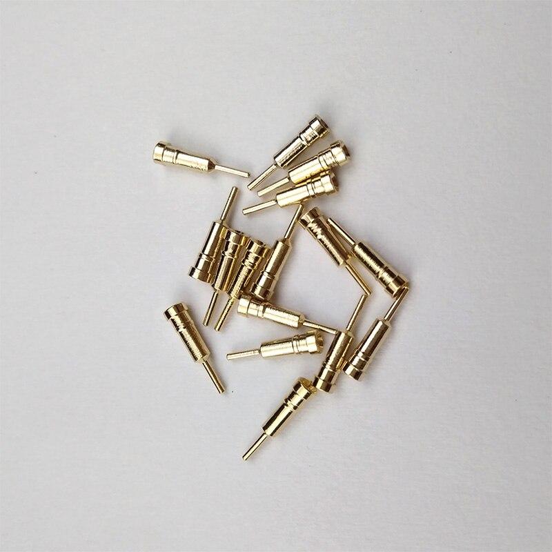 50 stück Weiblich Pin für Nixieröhren Uhr Rohre in14 in16 in19 etc