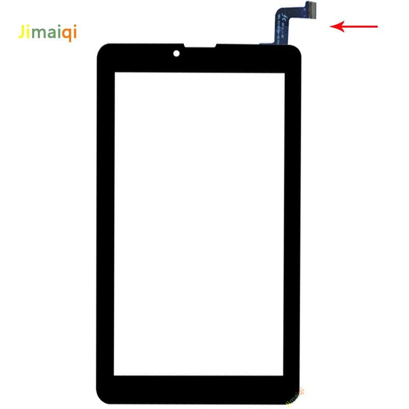 Nuevo para Tablet capacitiva de 7 pulgadas Irbis TZ70 TZ71 TZ72 4G panel táctil digitalizador Sensor de reemplazo Phablet Multitouch