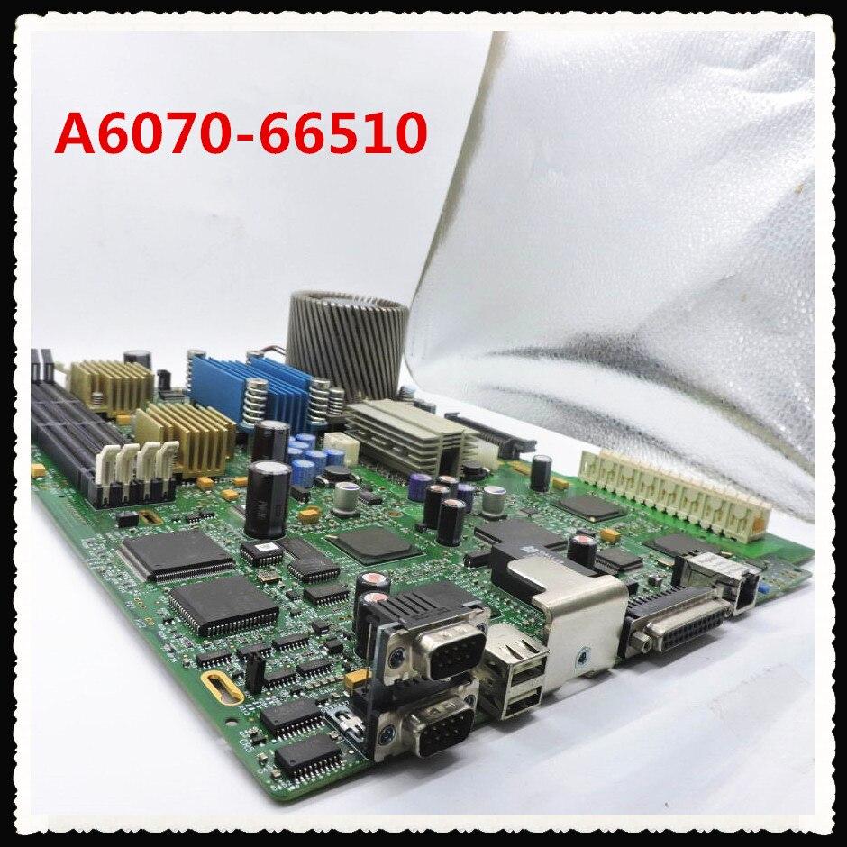 A6070-66510 اللوحة ل B2600 محطة (اللوحة الأم فقط) اختبار العامل