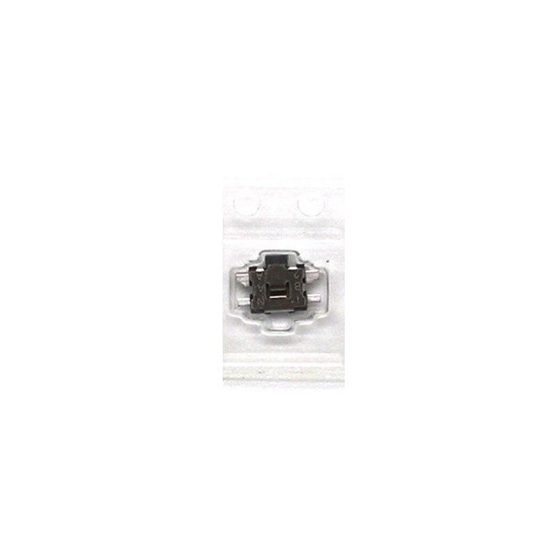 Interruptor de llave botón para Asus ZenFone 2 ZE550ML ZE551ML para iPod Nano7