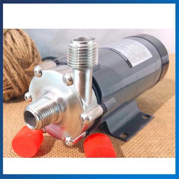 نوعية جيدة الرئيسية المشروب الفولاذ المقاوم للصدأ مضخة بمحرك مغناطيسي