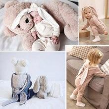 Одежда для новорожденных от 1 до 18 месяцев Пасхальный Рождественский комбинезон для маленьких девочек; Весенний Комбинезон для маленьких м...