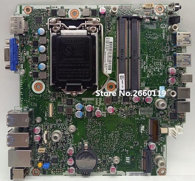 Placa base de escritorio de alta calidad para 800 G2 DM 810660-001 801739-001 totalmente probada