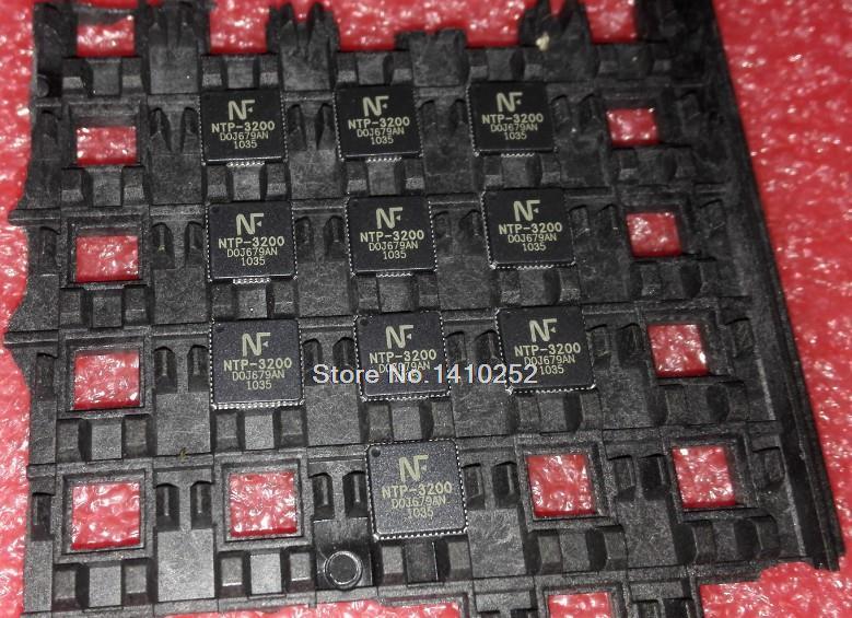 10 pcs/lot NTP-3200 NTP3200 MLF56 MODULE nouveau en stock livraison gratuite