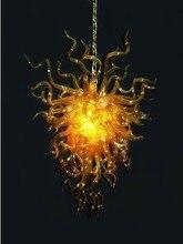 Edison ampoules Vintage éclairage lustre décor à la maison Style lustre en verre soufflé à la main