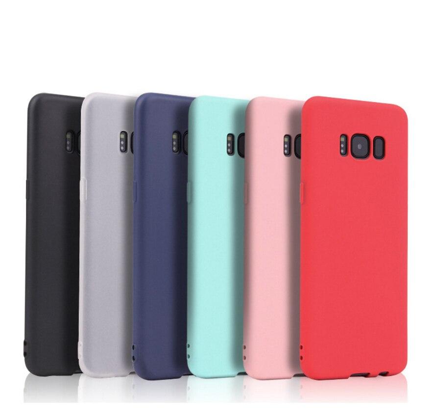 For Samsung Galaxy J5 2016 case J3 J5 J7 2015 2017 case Candy Silicone Rubber Phone Case For Samsung Galaxy J2 J5 J7 Prime case