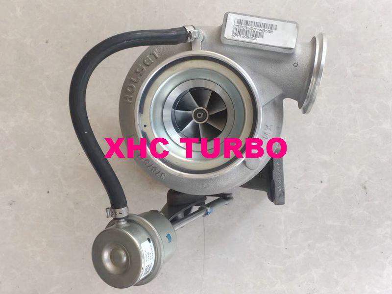 NEW GENUINE HE221W 3797812 3797813 turbo Turbocharger for CUMMINS Engine ISDe4.5 4.5L 140HP Diesel