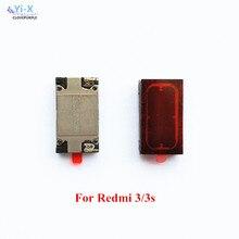 10 шт./лот громкоговоритель Громкоговоритель зуммер звонок для Xiaomi Redmi 3/3 s телефон запасные части