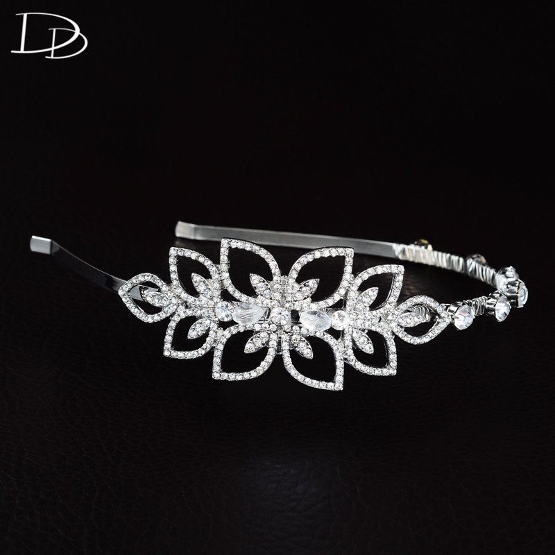 Accesorios DODO elegantes para el pelo del desfile de la señora AAA...