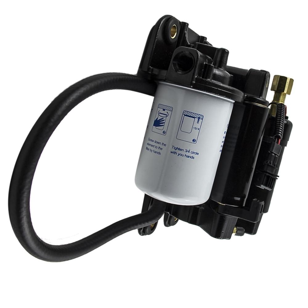 Electric Fuel Pump 21608511, 21545138, 3594444 For Volvo Penta 4.3L 5.0L 5.7L