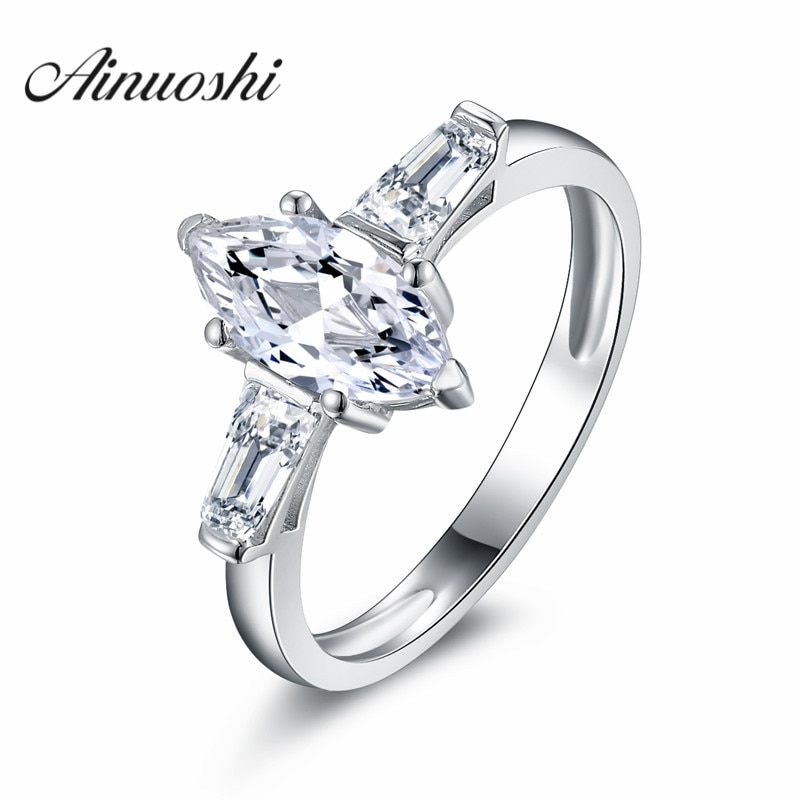 Venta al por mayor de anillos 925 anillos de plata esterlina al por mayor