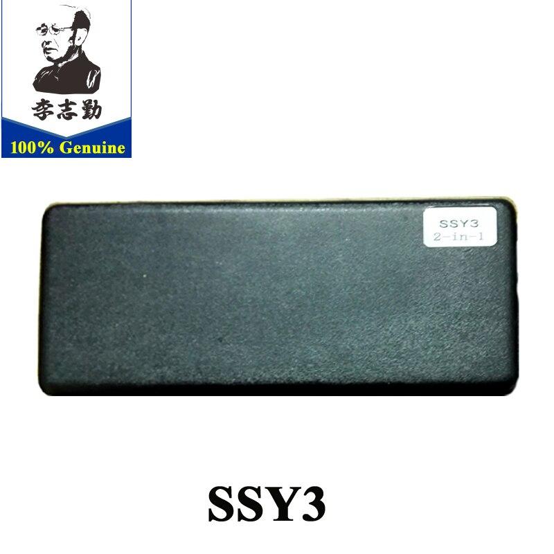 SSY3 lishi 2 в 1 инструмент SSY3 инструмент для ремонта автомобилей lishi 2 в 1 слесарный инструмент