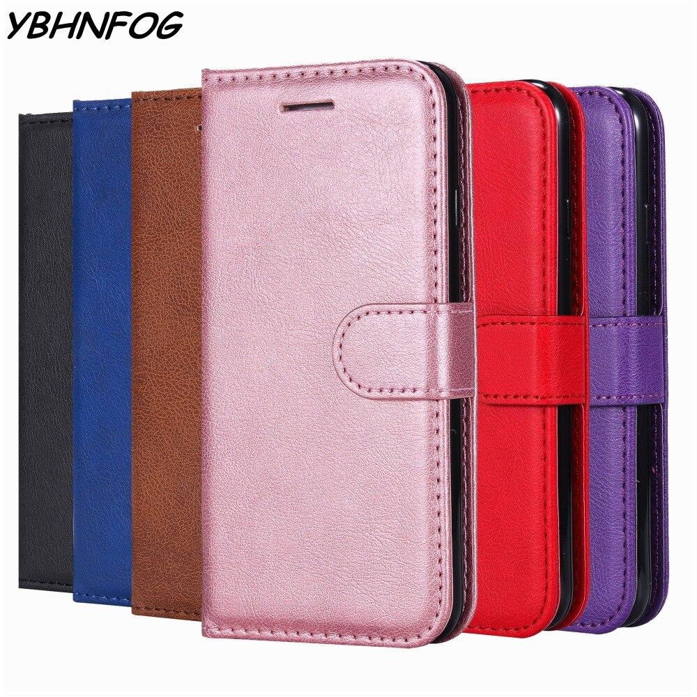 J1 J2 J3 J5 J7 A3 A5 2016 2017 PU Leather Phone Bags For Coque Samsung Galaxy J4 J6 Plus A6 A7 A8 A9 2018 Flip Cover Wallet Case