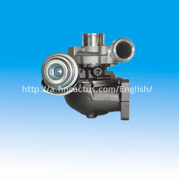 Kompressor GT1544V china turbine turbo 28201-2A400 740611-5002 S Turbolader für Hyundai 1,5 CRDi