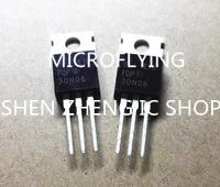 50PCS FQP30N06 FQP30N06L 30N06L 30N06 60V N-Channel MOSFET