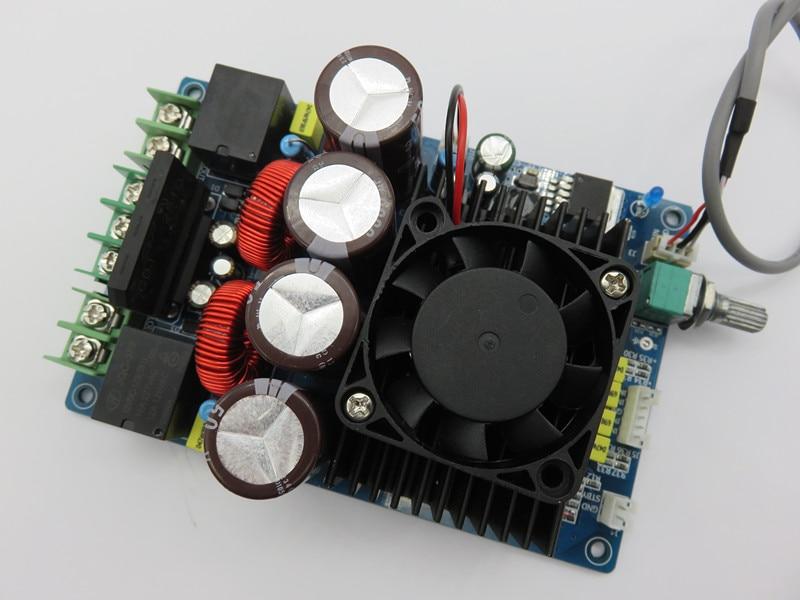 TDA8954 Classe D 2.0 canais 210 W + 210 W placa amplificador digital de alta potência Além de TDA8920/TDA8950/TDA7294/LM3886