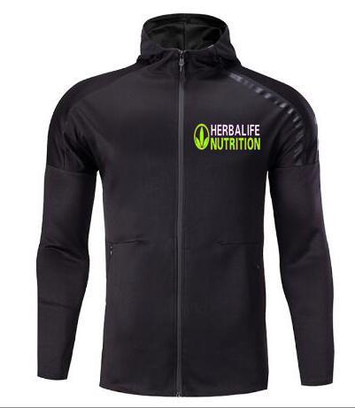 2019 Herbalife с длинным рукавом Moto Спортивная футболка для скоростного спуска