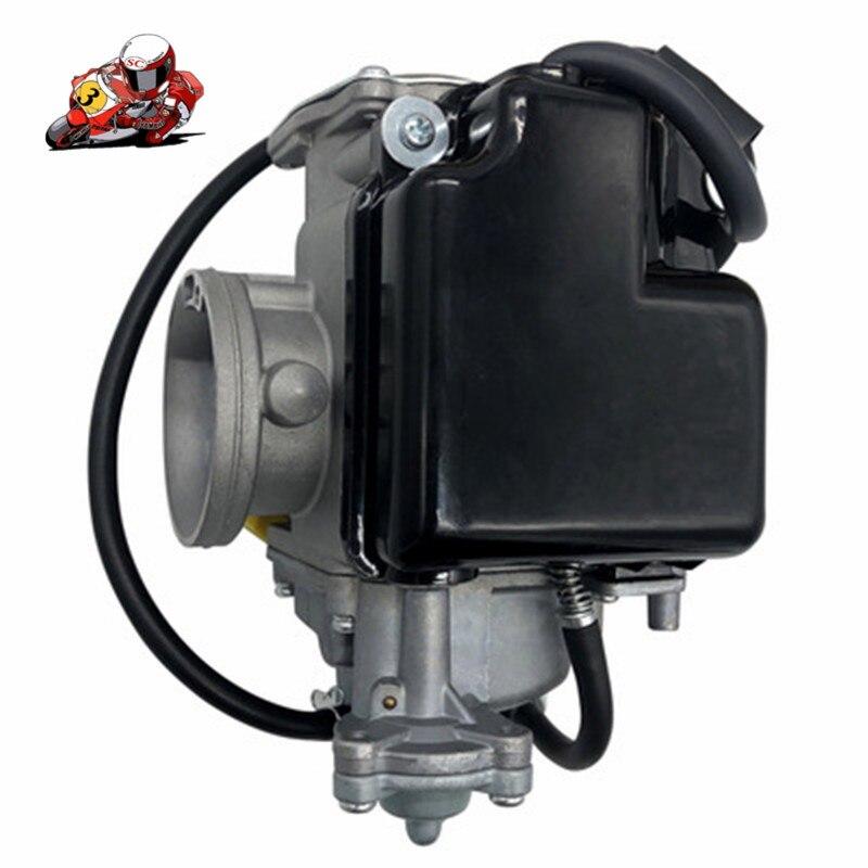 Carburador para Honda TRX 400 TRX400EX sporttrax TRX300 furtrax TRX650 Rincon TRX500 Forster 16100-HN1-A43