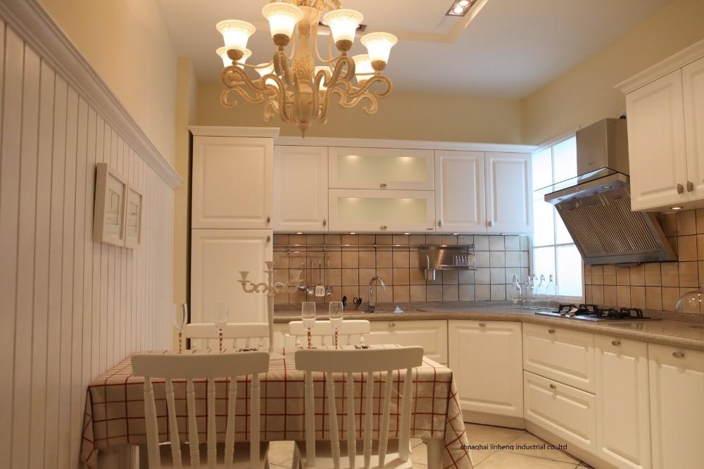 PVC/vinyl kitchen cabinet(LH-PV037) pvc vinyl kitchen cabinet lh pv032