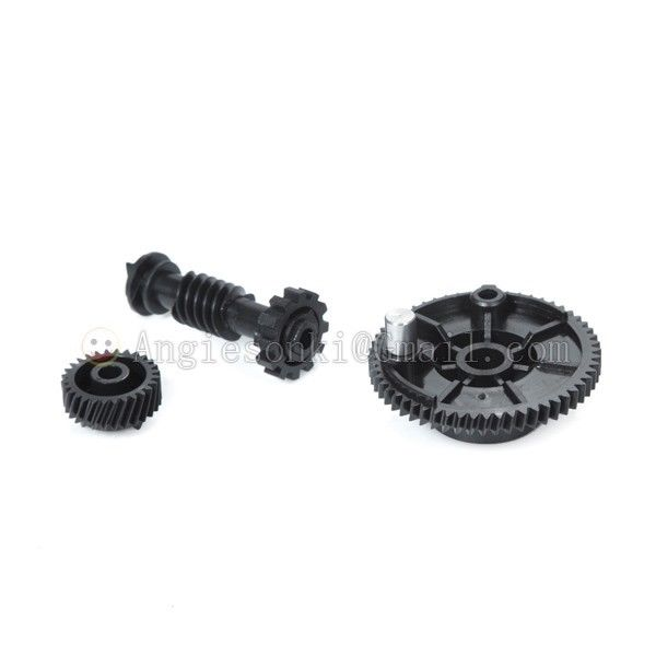 1set M-T532 engranaje de impresoras rueda para M-T532 M-T532ap M-t532af impresoras