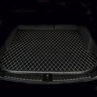 Customized car Trunk mats for Lexus GS 200t 250 300 350 430 450H 460 F Sport GS200T GS250 GS350 GS300 GS45OH carpet rugs (2005-